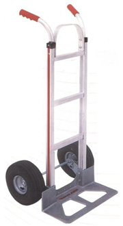 Manual Stair Climbers Sack Trucks Magliners