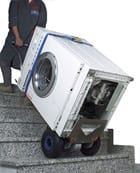Liftkar SAL Lifting Washing Machine Up S tairs