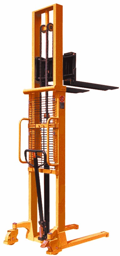Ctm 1016 Manual Stacker