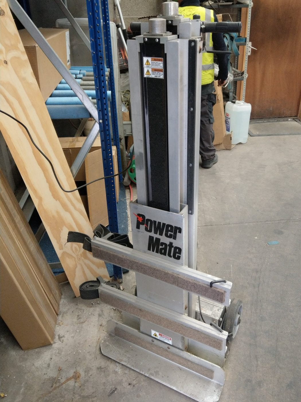 Stair Climber Bargains and Sales   Used and Reconditioned Powered