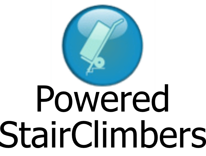 Powered Stair Climber UK | Powered Stair Climbers, Stair Walkers