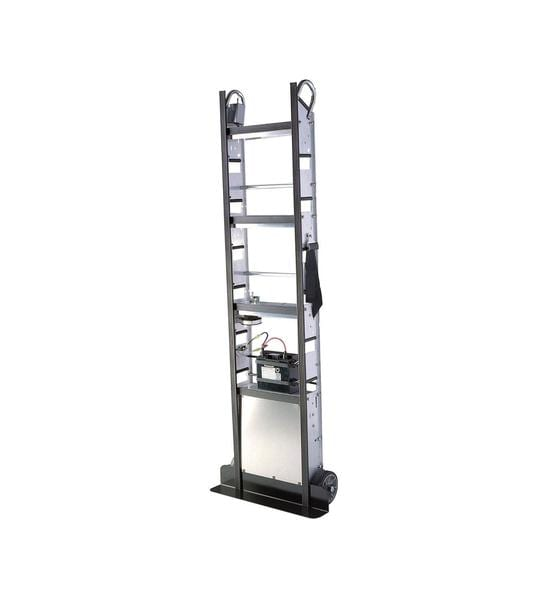 Escalera Escalera Stair Climbers Powered Stair Climbers Uk